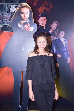 Lâm Vinh Hải tươi tắn xuất hiện sau khi vợ chồng tuyên bố ly hôn