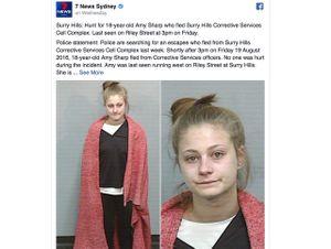 """Lên tiếng đòi """"ảnh đẹp hơn"""" cho lệnh bắt chính mình trên Facebook, cô gái trẻ bị tóm ngay sau đó"""