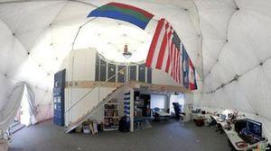 NASA hoàn tất dự án mô phỏng cuộc sống trên sao Hỏa