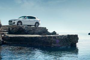 SUV hạng sang Maserati Levante chính thức ra mắt Việt Nam vào tuần sau