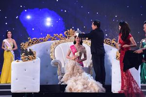 BTC Hoa hậu Việt Nam khẳng định không lộ câu hỏi ứng xử