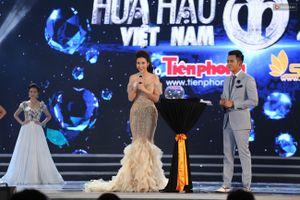 Lộ câu hỏi trước vòng thi ứng xử chung kết 'Hoa hậu Việt Nam 2016'