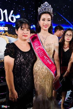 Hoàn cảnh gia đình ít ai ngờ của Tân Hoa hậu VN 2016 Đỗ Mỹ Linh được chính mẹ ruột tiết lộ