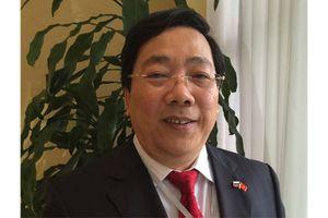 Đại sứ Việt Nam tại Nga Nguyễn Thanh Sơn: 'Quan hệ Việt - Nga hiện nay là giai đoạn thử thách quyết liệt...'