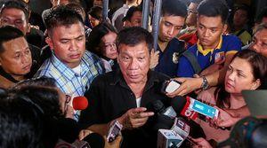 TT Philippines nói tội phạm ma túy không phải con người