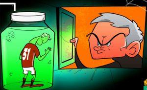 Hí họa Chelsea của Conte trở thành 'quái vật' Premier League