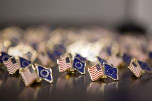 EU tuyên bố đàm phán TTIP với Mỹ vẫn đang được triển khai