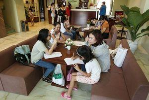 Hàng trăm đầu bếp nhí hào hứng tham gia vòng sơ tuyển tại Đà Nẵng và Hà Nội