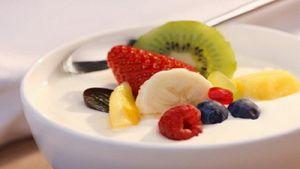 Bữa sáng hoàn hảo cho người giảm cân