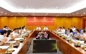 Thủ tướng yêu cầu Bộ Tài chính rà soát kỹ để cải cách hành chính thực chất hơn