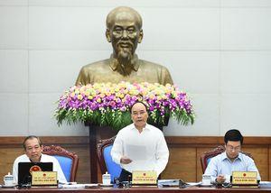 Thủ tướng: 'Tài sản công là mồ hôi, công sức của nhân dân'