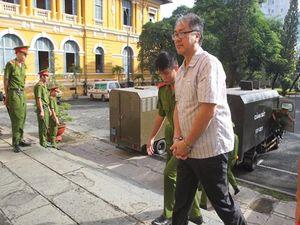 Phạm Công Danh nói lời sau cùng: 'Tôi có thể khắc phục 100% hậu quả'