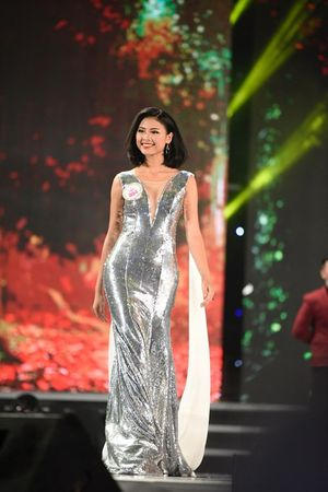Hoa hậu Việt Nam 2016: 4 người đẹp khiến khán giả ngậm ngùi tiếc nuối nhất