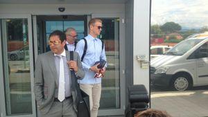Joe Hart gượng gạo trong ngày ra mắt Torino