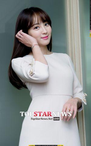 Giật mình trước nhan sắc thật của nàng công chúa béo nhất màn ảnh Hàn