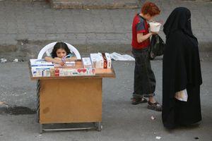 Người dân Syria sống như thế nào dưới làn đạn ở Aleppo?