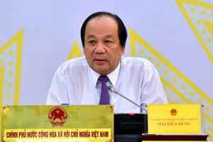 VPCP sẽ thông báo kết quả điều tra vụ nổ súng ở Yên Bái tới báo chí