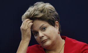 Tổng thống Brazil bị phế truất, người mới tuyên thệ nhậm chức