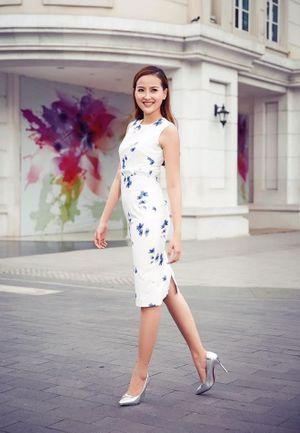 Đọc vị phong cách thời trang ấn tượng của top 4 The Face Việt Nam