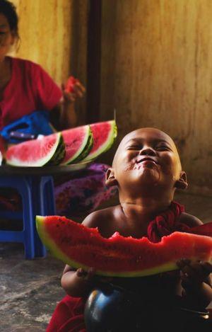 Những niềm hạnh phúc giản đơn khiến hàng triệu người nở nụ cười trên môi