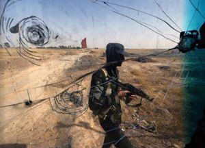 Toàn cảnh cuộc chiến chống IS: Khốc liệt và chưa có hồi kết