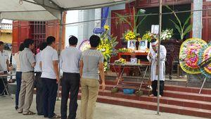 Thảm sát tại Quảng Ninh: Hàng nghìn người tiễn đưa 4 nạn nhân