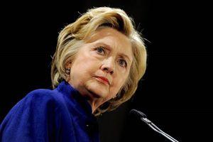 Bà Hillary Clinton đã từng bỏ quên 'tài liệu mật' ở Nga