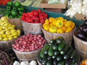 Bạn đã biết bảo quản rau củ đúng cách?