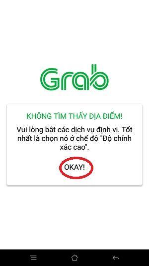Hướng dẫn sử dụng Grab chung cho GrabBike, GrabCar, GrabTaxi
