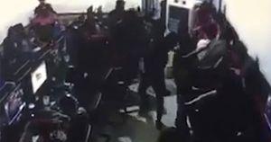 Bình Thuận: Một lái xe bị đâm thủng phổi trong tiệm game