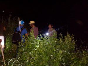 Ảnh: Trắng đêm truy lùng nghi phạm vụ thảm sát ở Quảng Ninh
