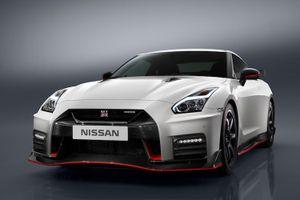 """Siêu xe Nhật Bản - Nissan GT-R Nismo """"chốt giá"""" 3,93 tỷ"""