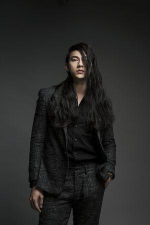 Isaac phải chăng là mỹ nam để tóc dài đẹp nhất Vbiz