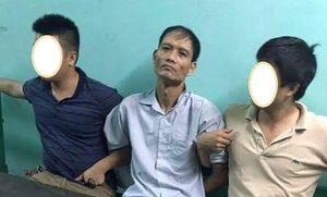 Di lý nghi phạm vụ thảm án về Quảng Ninh ngay trong đêm