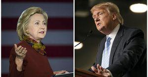 Báo Mỹ mách nước cho Trump nên làm gì để đánh bại đối thủ Clinton