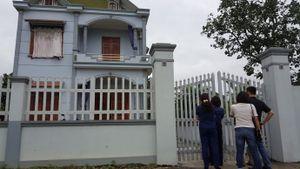 Tình tiết bất ngờ vụ 4 bà cháu bị sát hại ở Quảng Ninh
