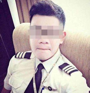 Nam thanh niên sống ảo, bị tố giả ' phi công ' để tán tỉnh bạn gái