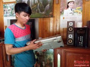 Tương Dương: Sét đánh khiến nhiều người trong 1 gia đình bất tỉnh
