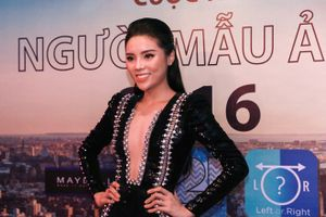 Chung kết Người Mẫu Ảnh: Bữa tiệc thời trang sống động giữa lòng Sài Gòn