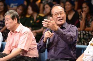 Tùng Dương lấy lại phong độ trong giai điệu tự hào Bám biển quê hương