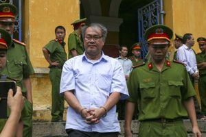 Phạm Công Danh kháng cáo toàn bộ án sơ thẩm