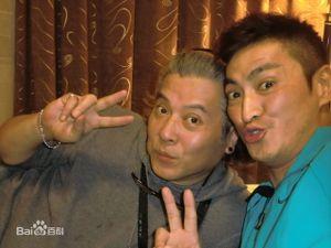 4 sao nam ế vợ của phim 'Bao Thanh Thiên' 1993