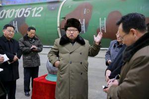 Mỹ trừng phạt công ty Trung Quốc vì làm ăn với Triều Tiên