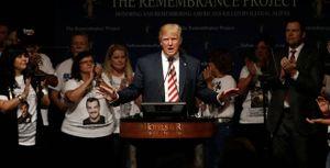 Donald Trump: NATO đã lỗi thời!