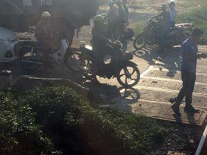 BẢN TIN ATGT: Người đàn ông chết thương tâm dưới bánh xe tải