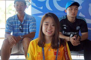 Những gương mặt khả ái tại Đại hội thể thao bãi biển Châu Á 2016