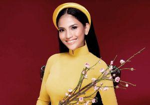 Ghen tị với những bộ phận cơ thể đẹp 'hơn người' của bông hậu Việt