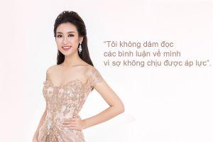 Phát ngôn không thể bỏ qua của sao Việt trong tuần