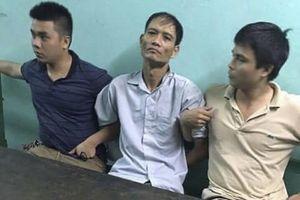 Hung thủ thảm án Quảng Ninh: 'Có thể bắn mười lần, đừng chửi tôi'