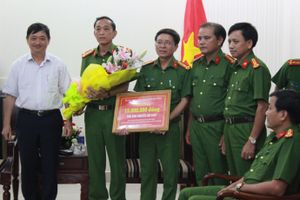 Khởi tố siêu trộm chuyên đột nhập khách sạn tại Đà Nẵng